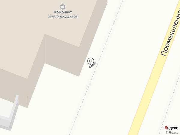 Даль Сиб Дистрибьюшн на карте Читы