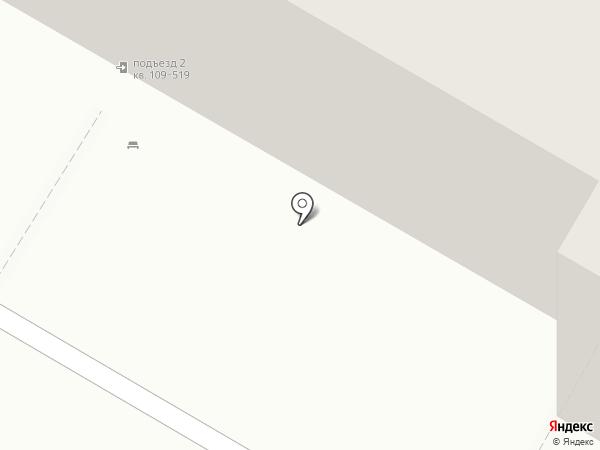 ПринтМастер на карте Читы