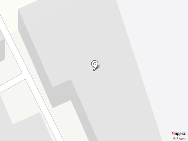 Читинский квас на карте Читы