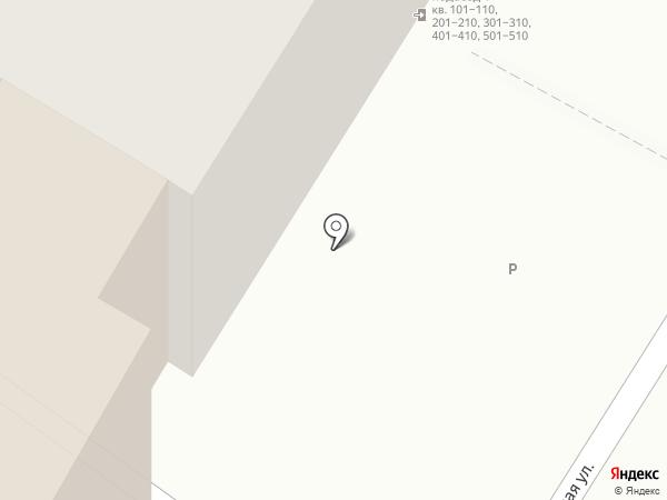 Булочная на карте Читы