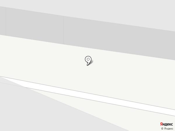 Продуктовый Мир на карте Читы