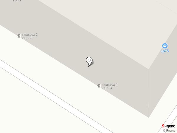 АВТОTIME на карте Читы