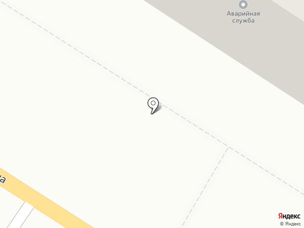 АвтоСтатус на карте Читы
