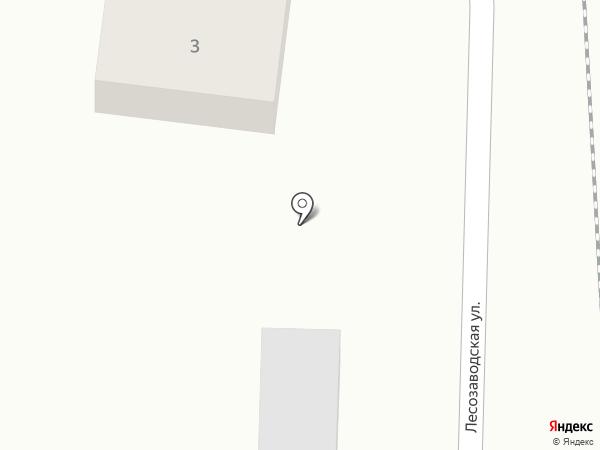 Транскарго Забайкалье на карте Читы