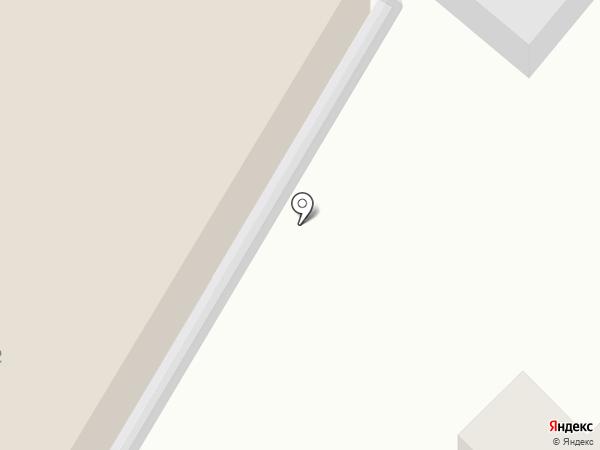 Стандарт на карте Читы