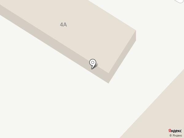 Объединение частных детективов Забайкальского края на карте Читы