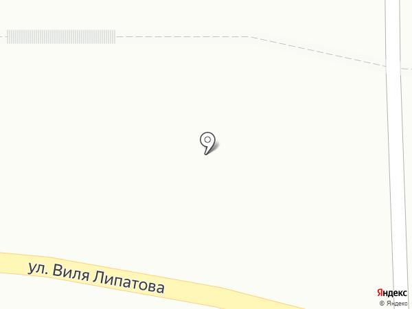 МЕДлюкс на карте Читы