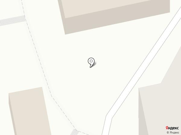 Добрый на карте Читы
