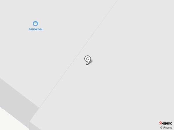 SunDesign на карте Читы