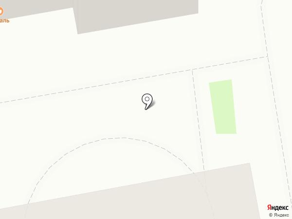Столичный градус на карте Читы