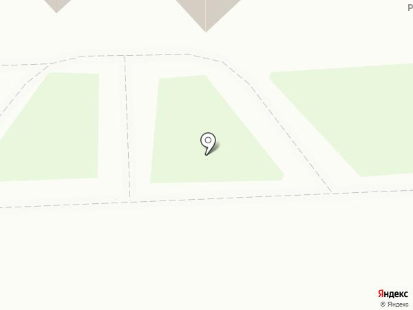 Мои документы на карте Читы