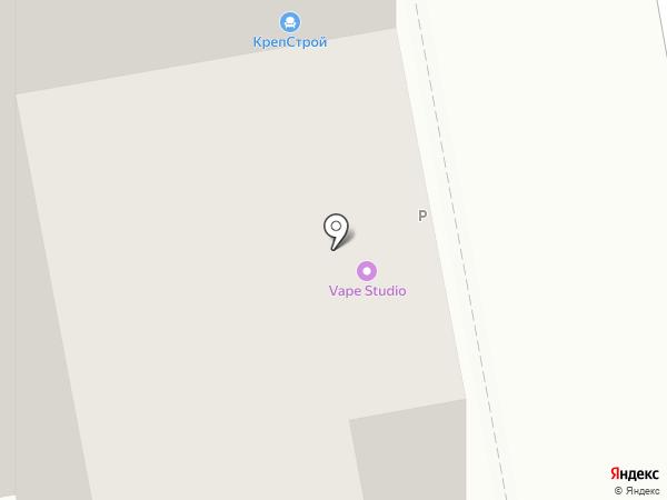 Строительная компания на карте Читы