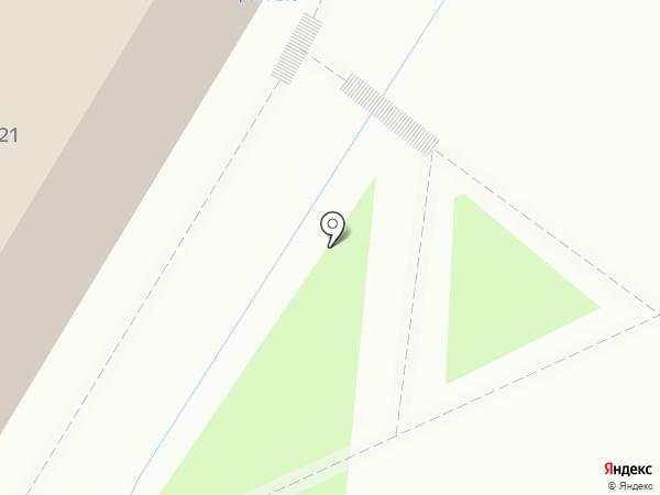 EMEX на карте Читы
