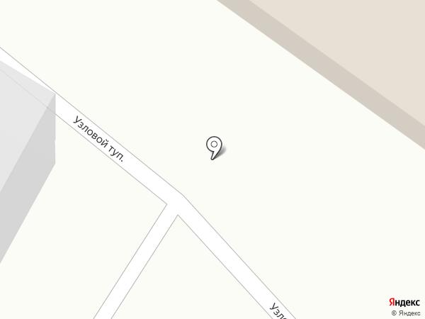 Магазин обоев на карте Читы