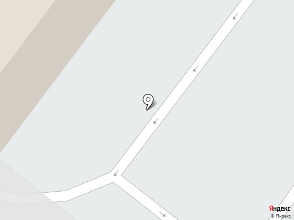 Развлекательно-оздоровительный центр на карте Читы