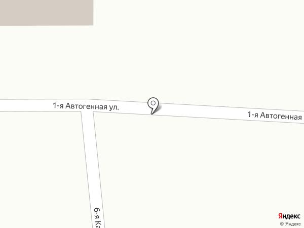 Забайкальская мемориальная компания на карте Читы