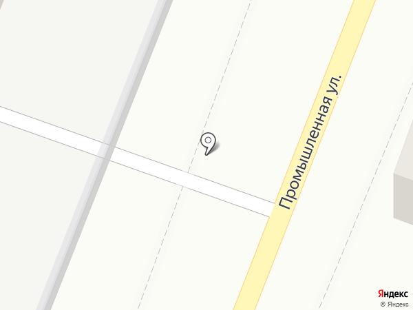 Дуэт плюс на карте Читы