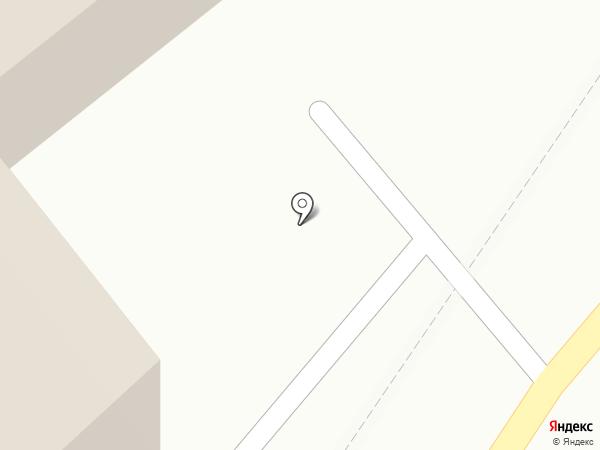 База Амурский на карте Читы