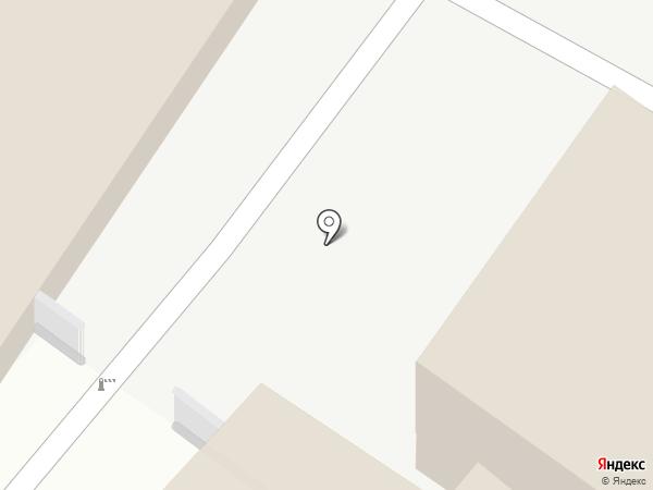 Родник на карте Читы