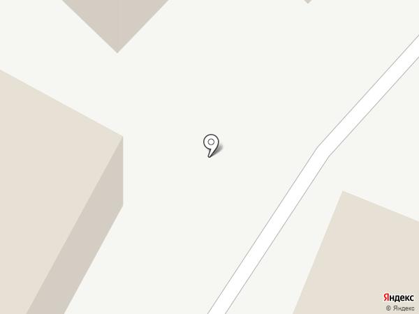 Магазин смешанных товаров на карте Читы