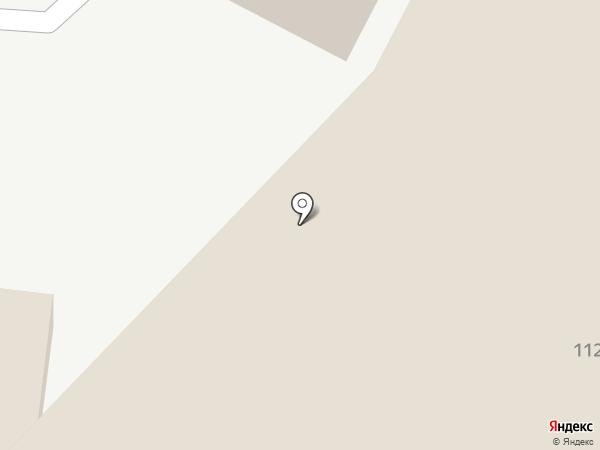 Мириад на карте Читы