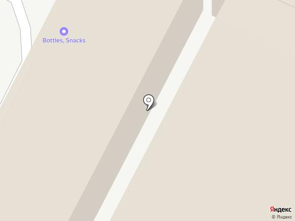Parfumer на карте Читы