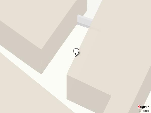 Алёнка на карте Читы