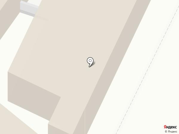 Домовёнок на карте Читы