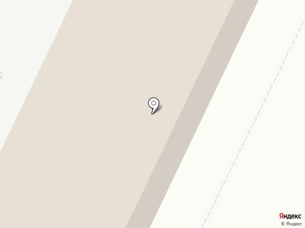 Продовольственный оптово-розничный магазин на карте Читы