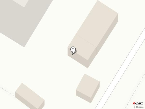 Ажур Текс на карте Читы