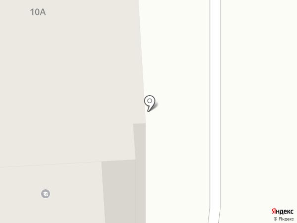 Эталон Мед на карте Читы