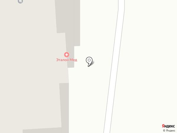 Забайкальская строительная компания на карте Читы