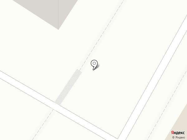 Закар на карте Читы