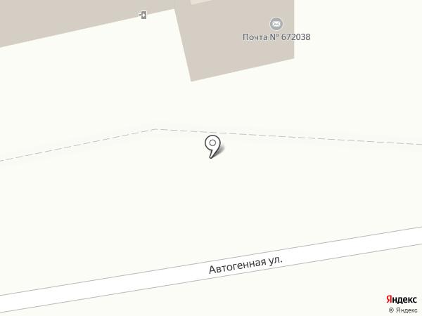 Магазин на карте Читы
