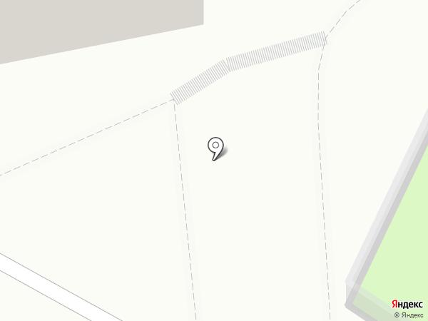 РСУ №7 на карте Читы