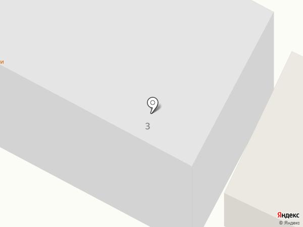 Магазин хозяйственных товаров и игрушек на карте Читы