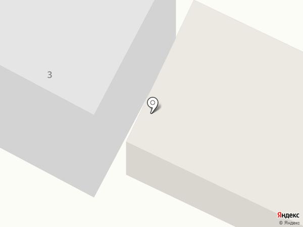 Юг на карте Читы