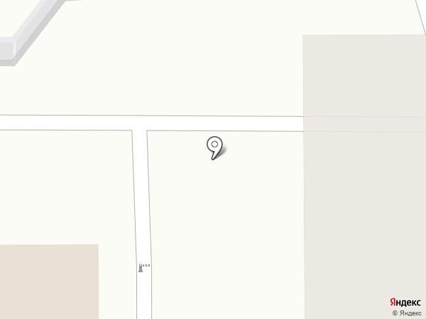 Северный город, ТСЖ на карте Читы