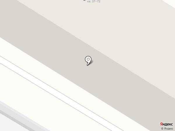 ЖЭУ №16 на карте Читы