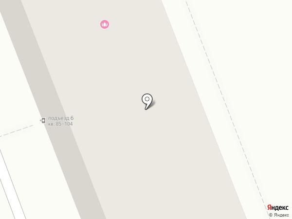 Мойдодыр на карте Читы