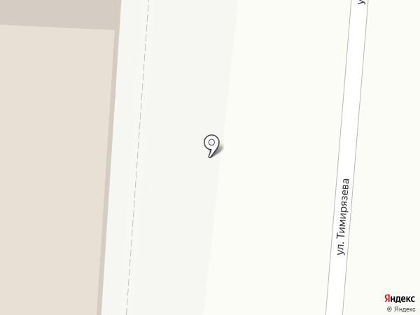 Инженерно-технический сервис на карте Читы
