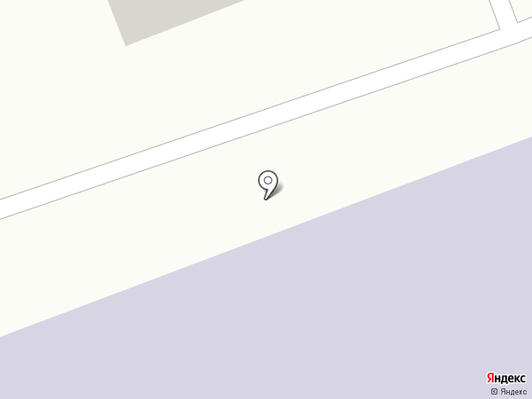 UNIVER на карте Читы
