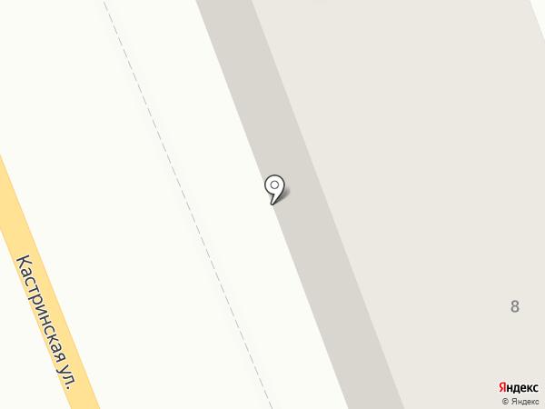Мастерица-Искусница на карте Читы