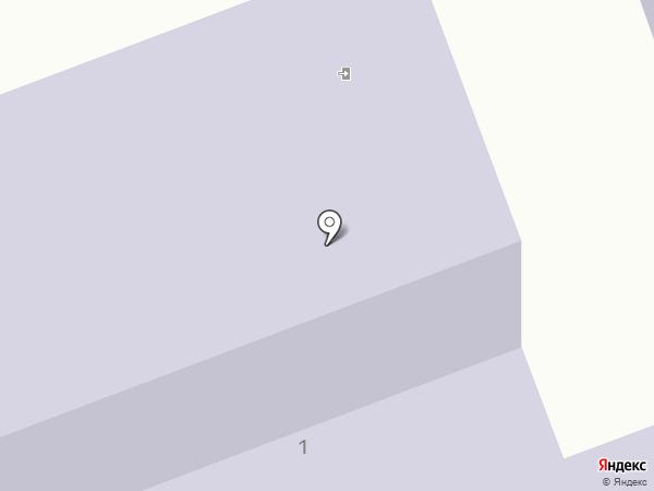 Научная библиотека на карте Читы