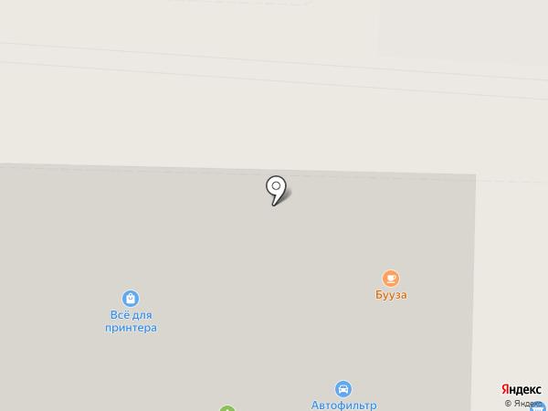 О`кей на карте Читы