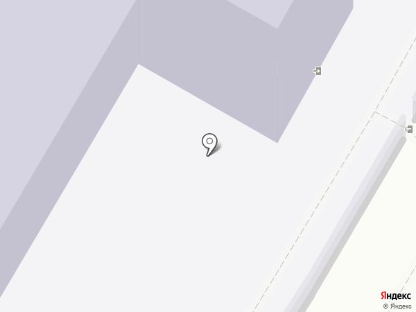 Средняя общеобразовательная школа №11 на карте Читы