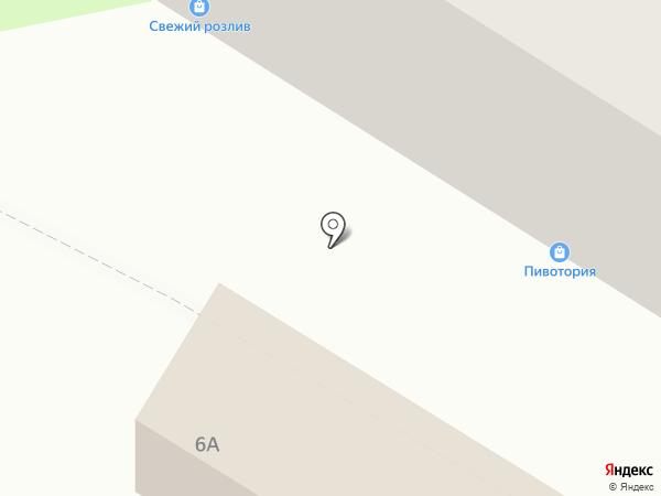 АРТиШОК на карте Читы