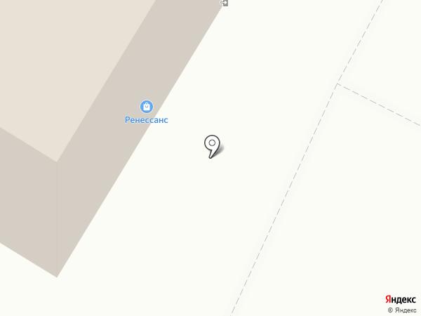 Сарма на карте Читы