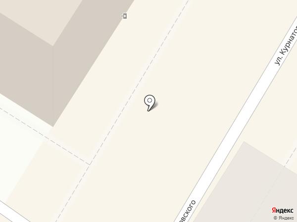 Забайкальская краевая общественная организация ветеранов (пенсионеров) войны, труда, Вооруженных Сил и правоохранительных органов на карте Читы