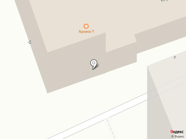 Кураж24 на карте Читы